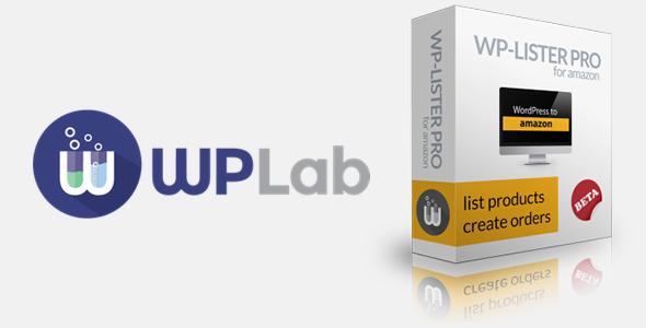 WP-Lister Pro for Amazon v0.9.6.16
