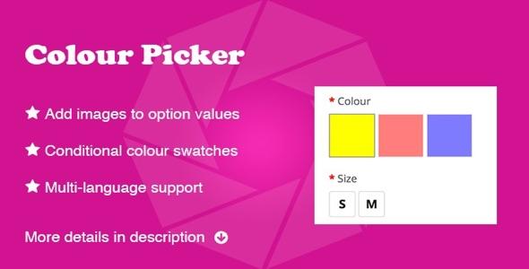 Colour Picker 1