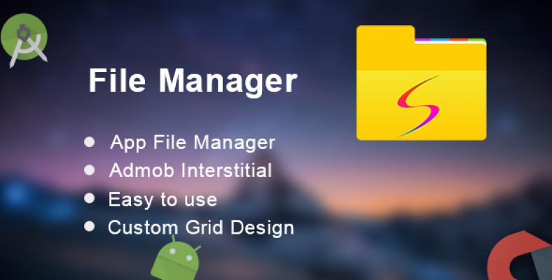 Advanced File Management v3 0 4 – Codecanyon 61693 – CodeGood