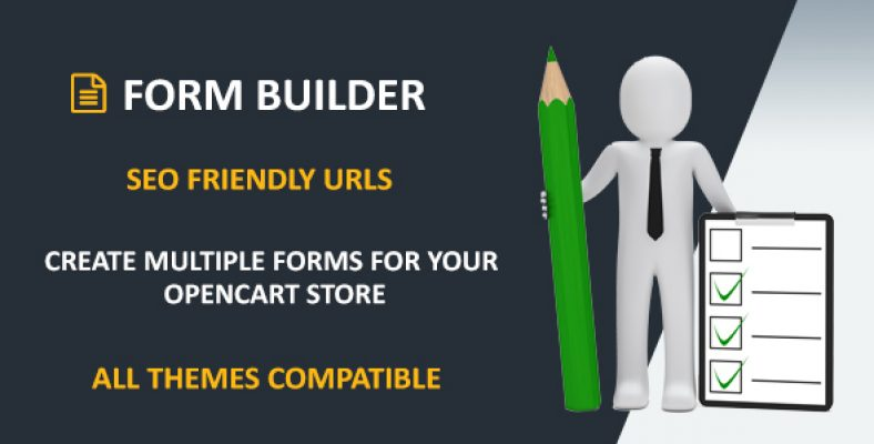 Form Builder Multi Form Creator