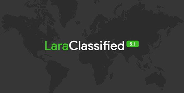 LaraClassified
