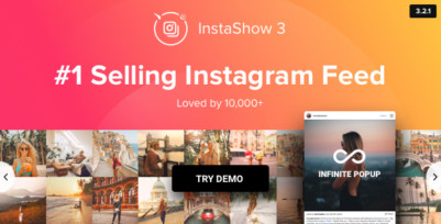 Instagram Feed - jQuery Plugin for Instagram