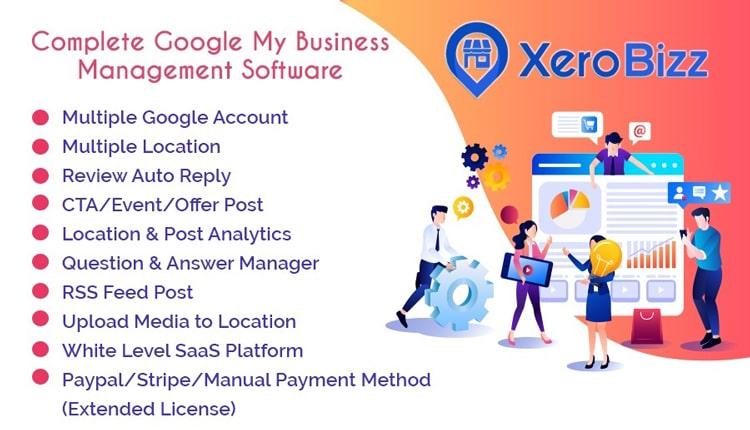 XeroBizz - Complete Google My Business Management Software ...