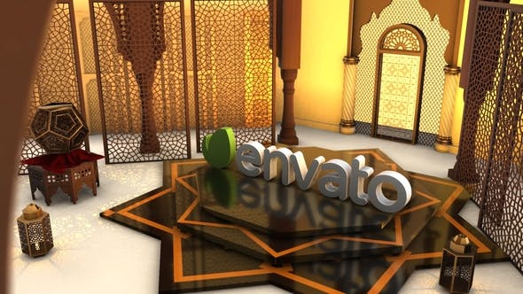 Islamic Intro V2
