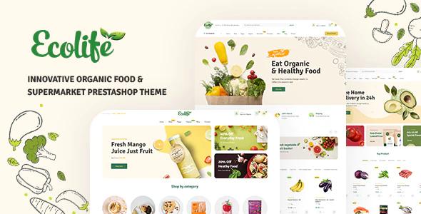 Leo Foodvegan Organic Food Supermarket