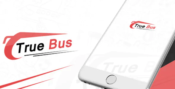 Online Bus Tickets Booking System True Bus Mobile App
