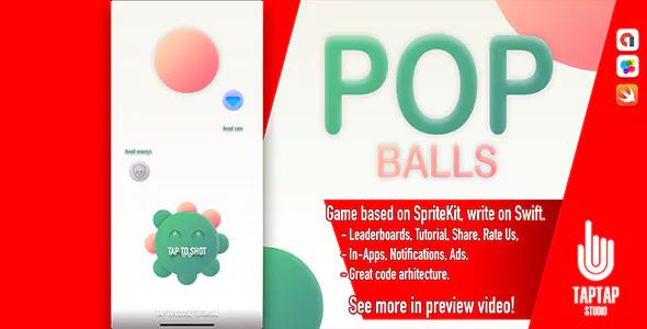 Pop Balls